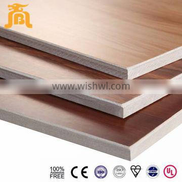 Multipurpose Surface Texture UV Coating 100% Asbestos Free Fiber Cement Wall Decoration Panels