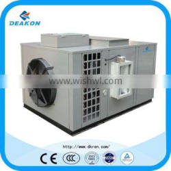 Industrial energy saving hot air 75% tray automatic delydrator machine/fish,fruit