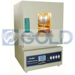 GD-0609 80 Type Rolling Thin Film Oven
