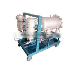 Hydraulic Oil Recycling Machine Coalescing Separating Oil Purifier Cart