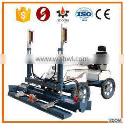 leveing screed machines concrete screeds with electric motor for sale