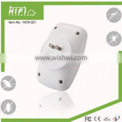 Hifi-Change White Color Best Repellent Electronic Plug-In Repeller high quality ultrasonic dog repeller