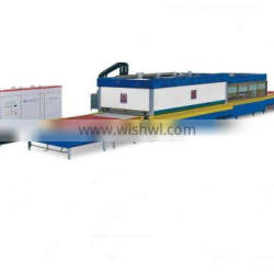 Glass Tempering Machine With Size 2000x3000mm
