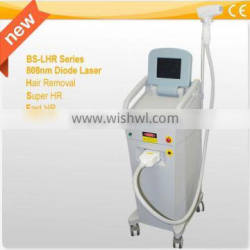 808 Diode Laser Hair Removal Cheap Semiconductor High Power Laser Diode 40w,Diode Laser Handpiece