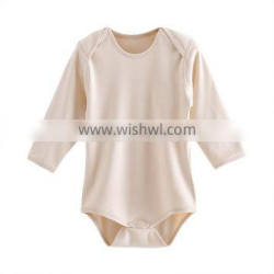 OEM ODM high quality hot sale skin friendly baby clothing design