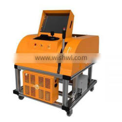 Professional automatic industry winch 300m depth