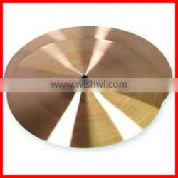 Bronze Traditional China drum effect cymbal