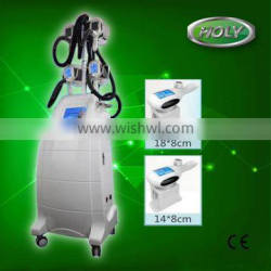 High quality fat freezing cryo slimming machine