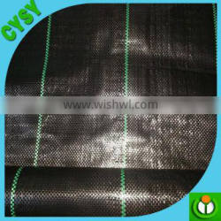 [Manufacturer] PP/PE woven anti weed mat, weed control mat made up of pp/pe