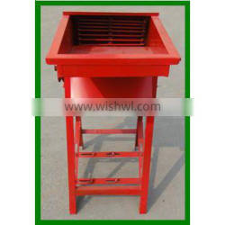 China newest technology mini corn thresher for tractor for sale
