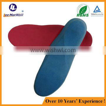 odor velour massage inserts orthopedic foot pads correction flat foot for arch support