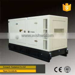 Silent Diesel Generator Sets Manufactured By chian