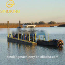 Professional Planer for Cutter Suction Dredger-Water Flow Rate 3500m3/h