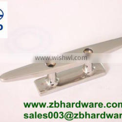 StainlessSteel Cleat Yacht Cleat Marine Hardware Boat Cleat Supplier