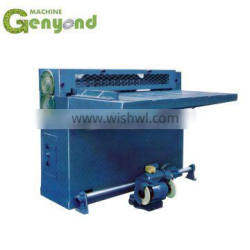 semi-automatic tin can production line