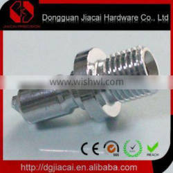 custom precision automatic lathe brass hardware parts or machined parts used for certain aspect