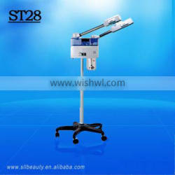 Made In China High Quality Ozone facial steamer for beauty salon