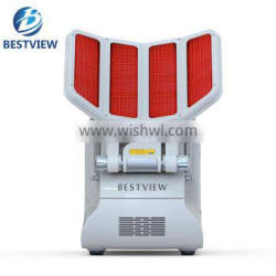 PDT beauty device 7 color led light therapy