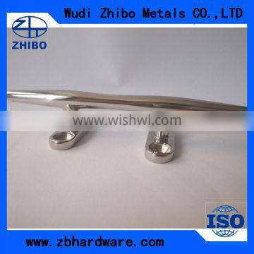 Casting cleat heavy duty cleat boat cleat