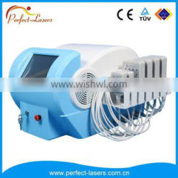 High quality Dual Wave Professional Lipo Laser /Lipolaser Slimming high quality lipolaser machine