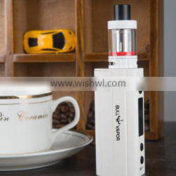 High quality original 80w mod Mechanical mod 18650 battery with Temp control function popular in USA