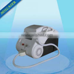 Professional Hot Selling !! Painless Pigmentation Armpit / Back Hair Removal Therapy/e-light Ipl Rf Laser/ipl Elight Germany