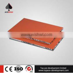 Soundproofing honeycomb panels building exterior decoration