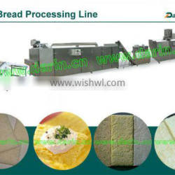 CE Certified Crispy Bread Machine/Machinery
