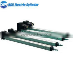 Parallel Precision Control Pusher Square Cylinder Electric Linear Actuator for Solar Tracking System
