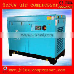 30kw 40hp made in china industrial 185 cfm air compressor