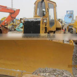 high performance of used BULLDOZER CAT D5H (Sell cheap good condition)
