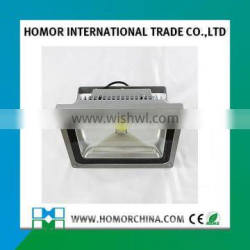 CE ROHS Approval 100W Outdoor LED Flood Lights , 50000 Hours