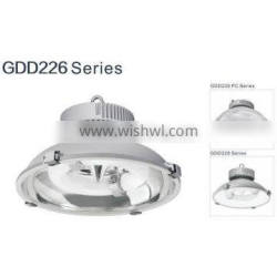 Exhibition lamp Industrial Light Induction High Bay Lamp Nano Coating D556*H304 LVD 250w