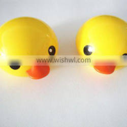 Animal Cute Contact Lens Case With Mirror,Contact Lens Case Yellow Duck Quality Choice