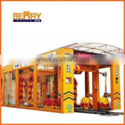 Car washing equipment Vehicle cleaning Automatic washing machines fully automatic car wash system