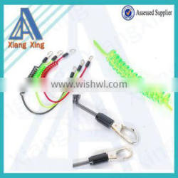 Fashionable Durable product promotional gifts polyester Flexible tool lanyard