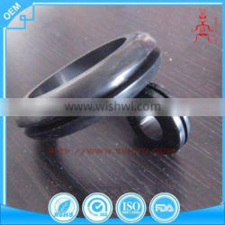 Manufacture ABS sunproof plastic grommets for protection