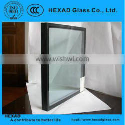 Hiigh Quality Building Insulated Glass