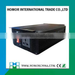 3KW dc/ac pure sine wave power inverter