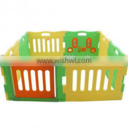 friendly toys little playzone baby playpen(with EN71certificate)baby product