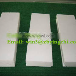 High alumina brick for ball mill grinding manufacturer in China