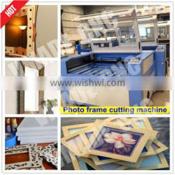 1309 leather/paper/wood/acrylic co2 laser cutting and engraving machine for sale