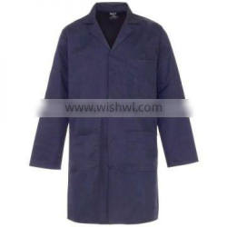 Wholesale lab coat free size different colors