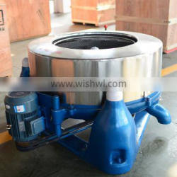 heavy duty textile hydro extractor for gloves