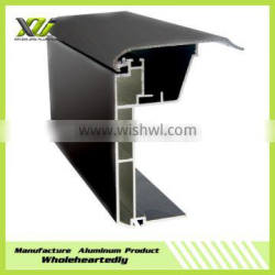 Best selling high quality china aluminium profile price