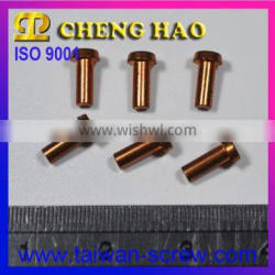 High Quality Brass Rivet 2mm Micro Rivet