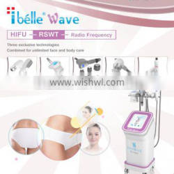 Latest Technology Collage Refill Forever High Frequency Young Skin Tightening HIFU Machine High Frequency Facial Machine Home Use
