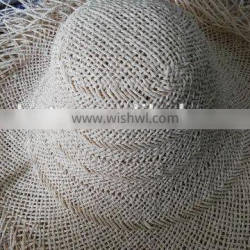 New quality sale straw hat body