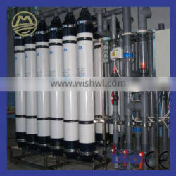 20000LPH UF Ultrafiltration System For Water Treatment