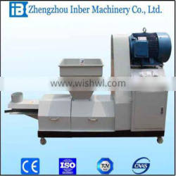 Sawdust Briquette Charcoal Making Machine for fire wood